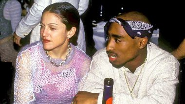 Tupac's Handwritten Breakup Letter to Madonna (Where He Dumps Her for Being White) Can Be Yours for $100,000!