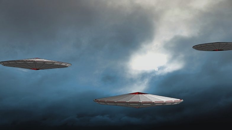 UFOs Confirmed! Three Old US Military Videos Showing 'Unidentified Aerial Phenomenon' Are Authentic, Says Navy