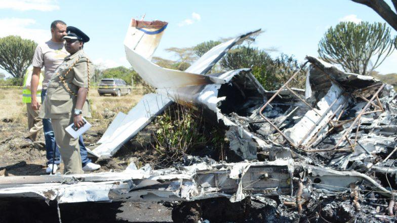 US Plane Crash at Airport in Dallas, 10 Dead