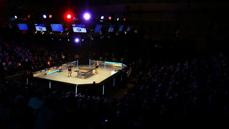 Dabang Delhi Face Puneri Paltan in Ultimate Table Tennis 2019 Opener