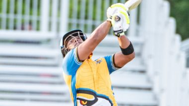 Live Cricket Streaming of Vancouver Knights vs Winnipeg Hawks Global T20 Canada 2019 Match: Check Live Cricket Score, Watch Free Telecast on Star Sports and Hotstar Online