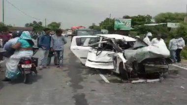 Unnao Rape Survivor's Accident: Arun Singh, Another BJP Leader, Named in FIR Apart From Kuldeep Sengar