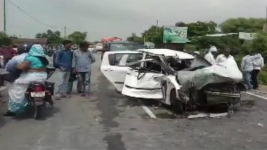 Unnao Rape Survivor Put on Ventilator Hours After Meeting With Accident in Rae Bareli