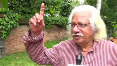 Adoor Gopalakrishnan, Ace Filmmaker, Expresses Concern Over FIR Against Him For Writing Open Letter to PM Narendra Modi