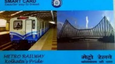 Kolkata Metro Takes Cue From Delhi Metro, Eyes Revenue From Ads on Token And Smart Cards