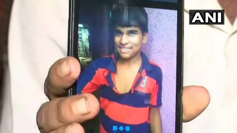 Mumbai: 12-Year-Old Boy Slips Into Water-Filled Pit Dug Near Construction Site at Worli, Dies