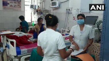 Uttar Pradesh: Over 12,000 People SufferingFrom Viral Fever in Firozabad