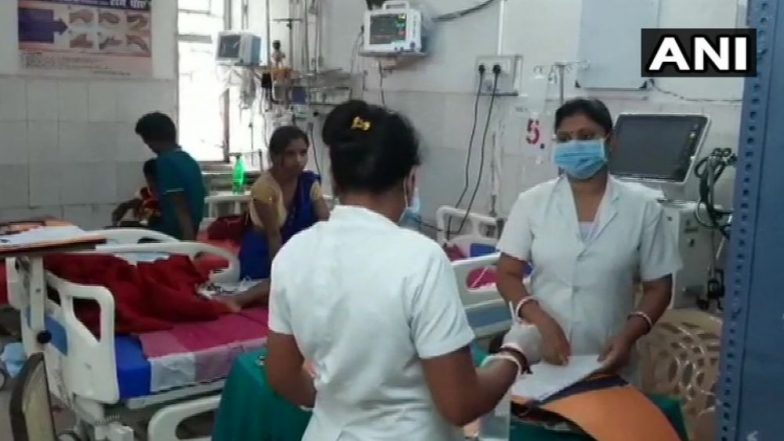 AES in Bihar: 22 Children Admitted To Hospital In Gaya With Suspected Encephalitis, 6 Dead