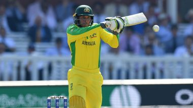 Usman Khawaja Says 'Was Disappointing Not to Be Selected for England Tour'
