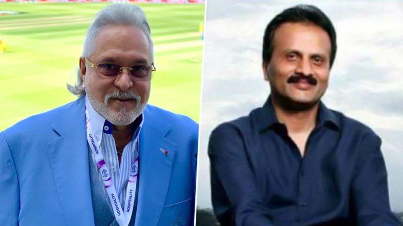 CCD Founder VG Siddhartha Death: Vijay Mallya Puts Blame on Government Agencies And Banks