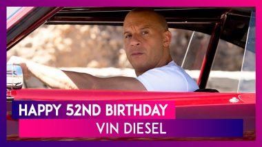 Happy Birthday Vin Diesel: 5 Best Performances of the Actor That Aren't Fast & Furious or xXx!