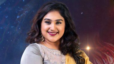 Bigg Boss Tamil 3: Vanitha Vijayakumar's Ex-Husband Anand Rajan Files a Police Complaint; Actress to Quit Kamal Haasan's Show?