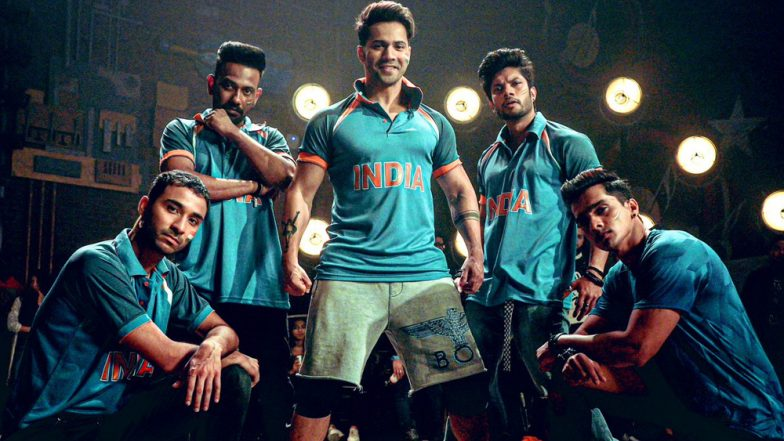 Street Dancer 3D Actor Varun Dhawan Sends his Best Wishes to Team India as They Tackle New Zealand in the World Cup 2019 Semi Final