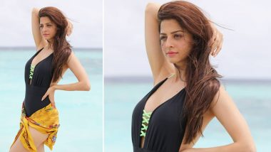Vedhika's Maldives Vacay Pics Will Make You Pack Your Bags and Hit the Beach Right Now!
