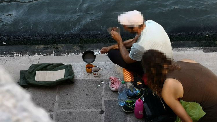 Venice Coffee Costs Rule-Breaking German Tourists 950 Euros