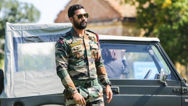 National Film Awards 2019: Vicky Kaushal Dedicates His Win to Parents, Says He Is Happy to Share the Award with Ayushmann Khurrana
