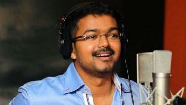 Bigil: Thalapathy Vijay to Sing for AR Rahman's Music?