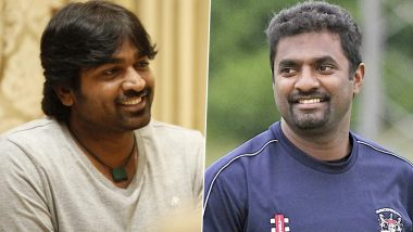 Muttiah Muralitharan Biopic: Vijay Sethupathi to Play Former Sri Lankan Cricketer?