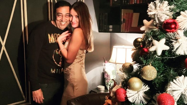 Vindu Dara Singh and Dina Umarova on Nach Baliye 9: From Love Story to Career Details and Profiles of The Couple Participating in Salman Khan's Dance Reality Show