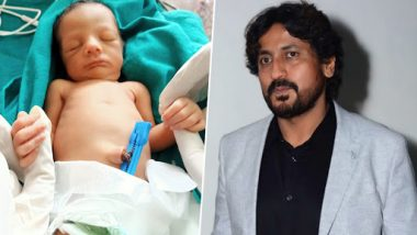 Pihu Director Is Heartbroken Over the Sad Demise of a Baby Girl That He Rescued From a Dump – View Tweet