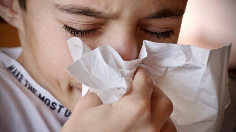 Viral Fever Precautions: 6 Tips To Prevent the Infection During Monsoons