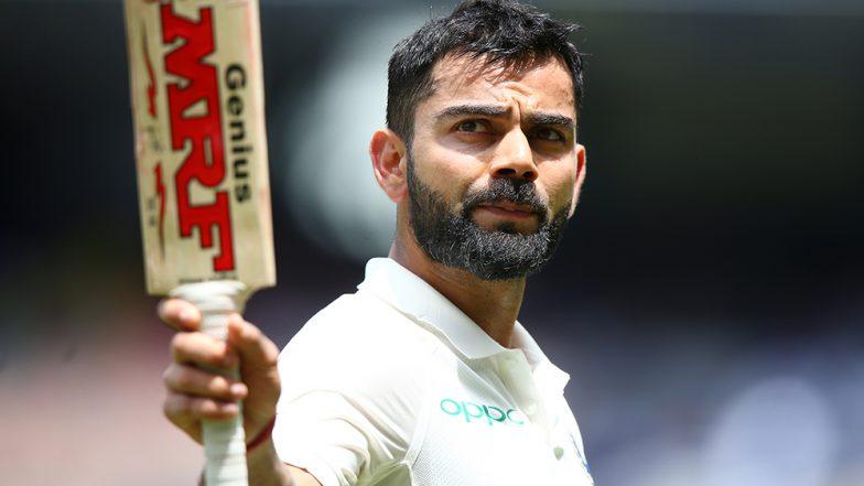 Virat Kohli Retains Top Spot in Latest ICC Test Rankings; Team India World No 1