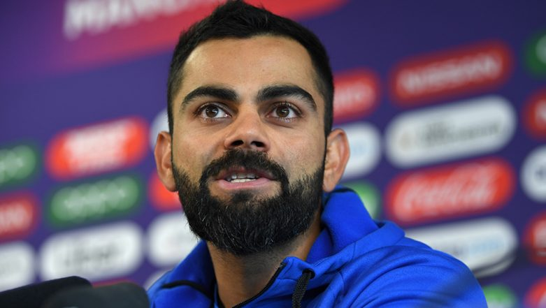 Virat Kohli-Rohit Sharma Rivalry and Rift Rumours: Team India Skipper Addresses It in Press Conference Ahead of West Indies Tour