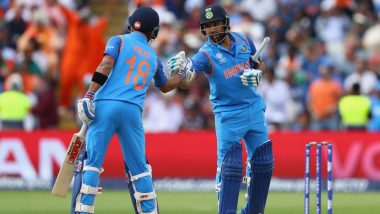 Virat Kohli-Rohit Sharma Captaincy Rift: India Player Refused to Post 'All's Well' Message Reports