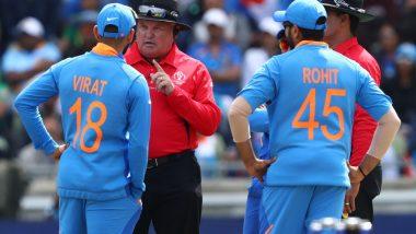 Rohit Sharma as Team India's New Captain for ODIs? Mumbai Batsman's Track Record Proves Split Captaincy With Virat Kohli Won't Be a Problem!