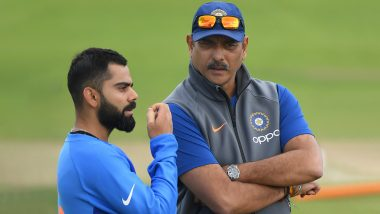 Virat Kohli and Ravi Shastri to Decide on WAGs Travel, BCCI and RM Lodha Stunned by CoA's Bizarre Move
