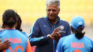 CoA Asks BCCI Ethics Officer to Review Appointment of India Women's Team Head Coach W V Raman