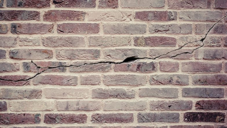 Bihar: BSNL Office Wall Collapsed in Patna; 1 Dead, 6 Injured