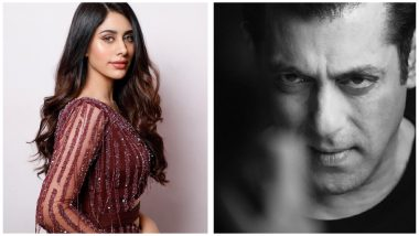Dabangg 3: Move Over Munni, 'Munna' Salman Khan Is Set To Sizzle With Warina Hussain in a Peppy Track