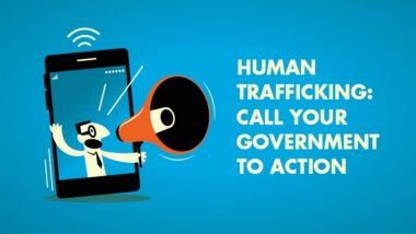 World Day Against Trafficking in Persons 2019: Theme, Significance of Day Against Human Trafficking