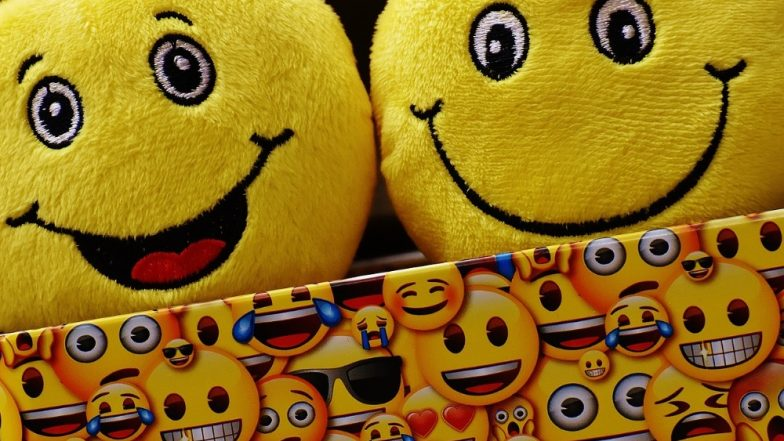 World Emoji Day 2019: History, Events And Significance of the Day That Celebrates the Digital Form of Communication