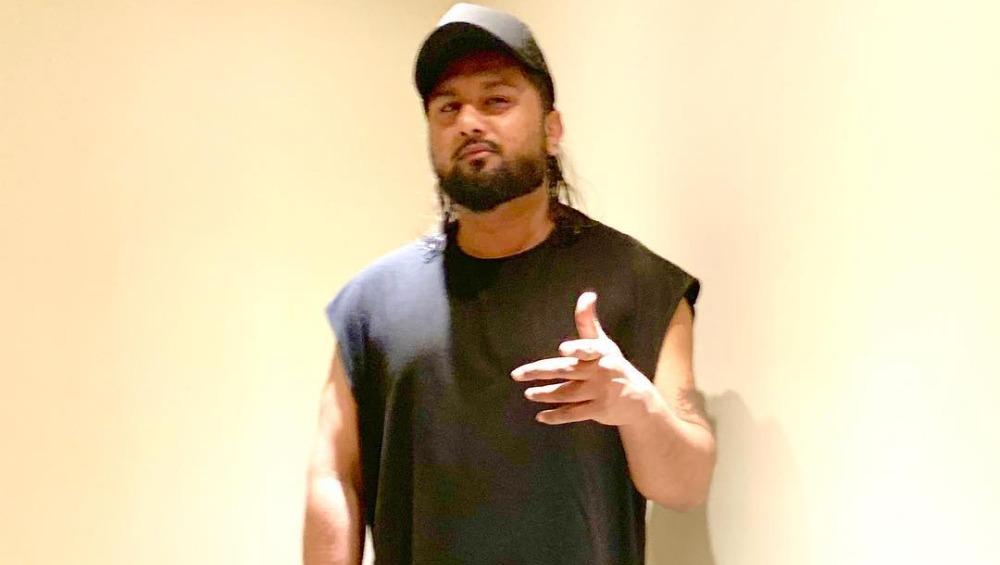 Yo Yo Honey Singh, Says 'Acting is Not My Cup of Tea'