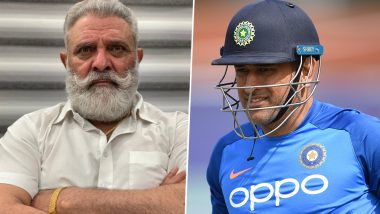 Yograj Singh Attacks MS Dhoni After Ambati Rayudu's Retirement, Says 'Filth' Like MSD Will Not Remain Forever