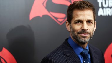 Did Zack Snyder Get His Own Twitter Emoji Along With Army Of The Dead? Twitterati Believes So