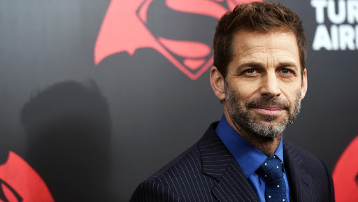 Justice League Director Zack Snyder to Create Norse Mythology Anime Series for Netflix