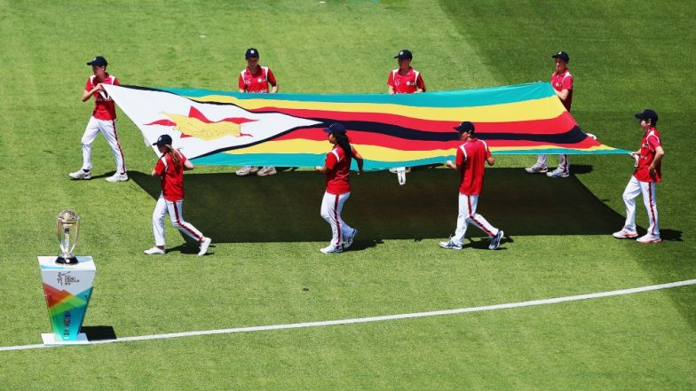 ICC Bars Four Zimbabwe Women's Players from Travelling to England