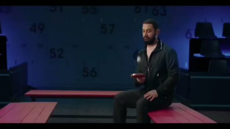 UTT 2019: Aamir Khan Features in 'Raftaar ke Avtaar' Promotional Video of Ultimate Table Tennis Season 3