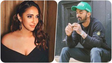 Is KL Rahul Dating Alia Bhatt's Friend Akansha Ranjan Kapoor or Athiya Shetty? The Cricketer Answers