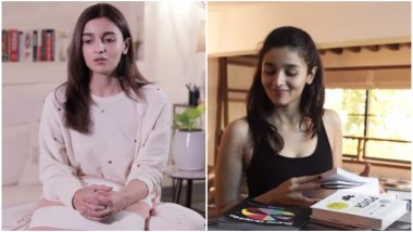 A Look into Alia Bhatt's LUXURIOUS Apartment Will Give You Lifestyle Goals (Video Inside)