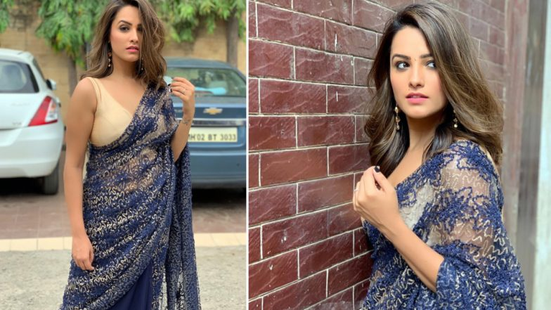 Nach Baliye 9: Here's How Sexy Naagin Anita Hassanandani Is Preparing For The Show!