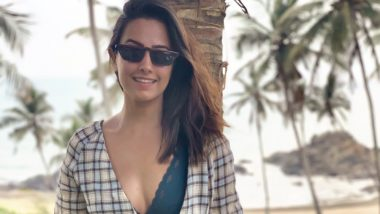 Nach Baliye 9's Anita Hassanandani Goes Hatke With the Viral FaceApp Challenge (View Pic)