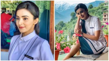 Ishq Aaj Kal: 'My Character Aaliya is Vulnerable But Can Give It Back Whenever It Is Needed' Reveals Actress Ankitta Sharma