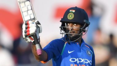Happy Birthday Ambati Rayudu: Lesser Known Facts about the Cricketer