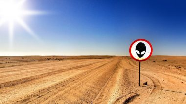 KKR Posts Funny Area 51 Meme and You Will Have to Watch Video Till The End for The Big Reveal & Best Laugh!