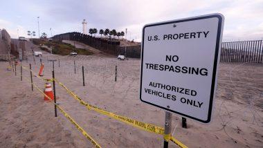 US Asylum Rule Puts Vulnerable Migrants at Risk: UN