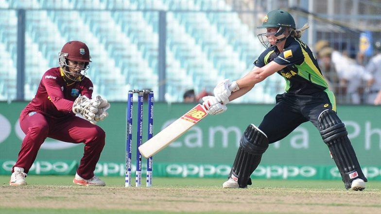 Meg Lanning, Australia Women's Cricket Team Captain, Defends Aussie Tactics After Dull Ashes Test Draw